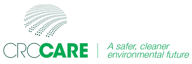 CRC for Contamination Assessment and Remediation of the Environment logo