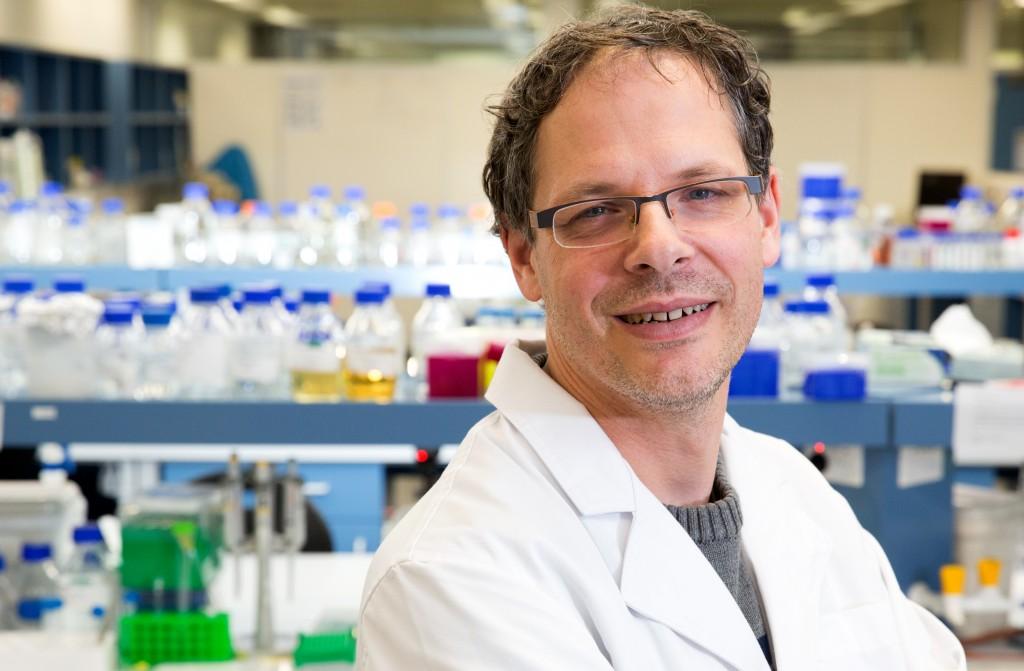 Professor Ian Paulsen