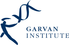 The Garvan Institute of Medical Research logo