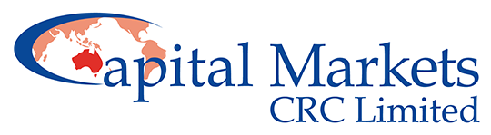 Capital Markets CRC logo