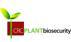 Plant Biosecurity CRC logo
