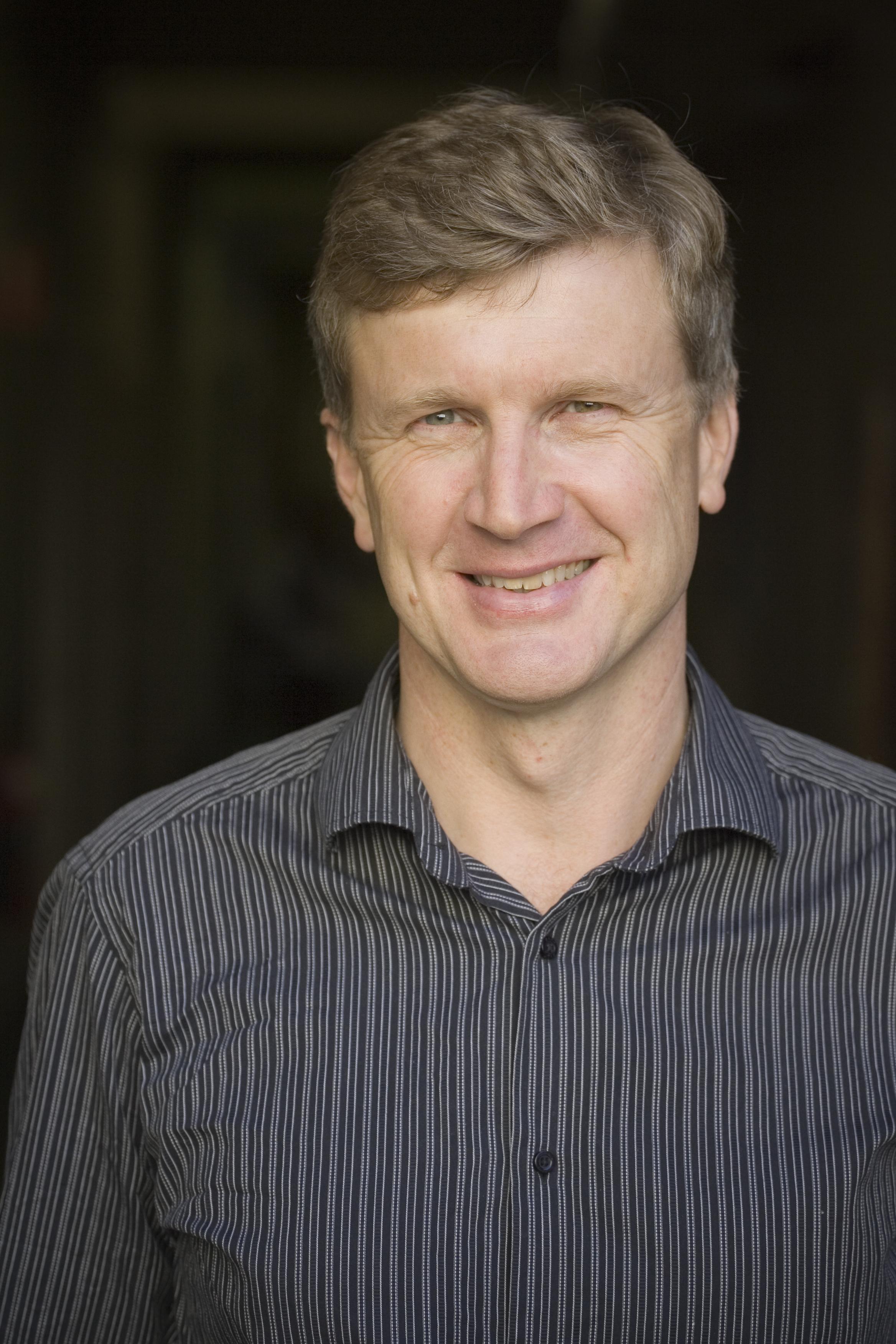 Professor Jonathan Bland-Hawthorn