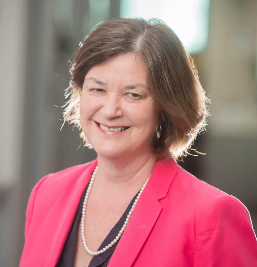 Professor Susan Clark