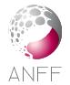 Australian National Fabrication Facility - ANFF logo