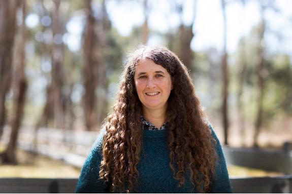 Distinguised Professor Belinda Medlyn
