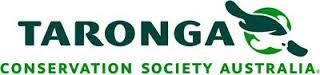 Taronga Conservation Society logo
