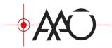 Australian Astronomical Observatory - AAO logo