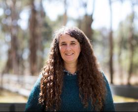 Distinguished Professor Belinda Medlyn