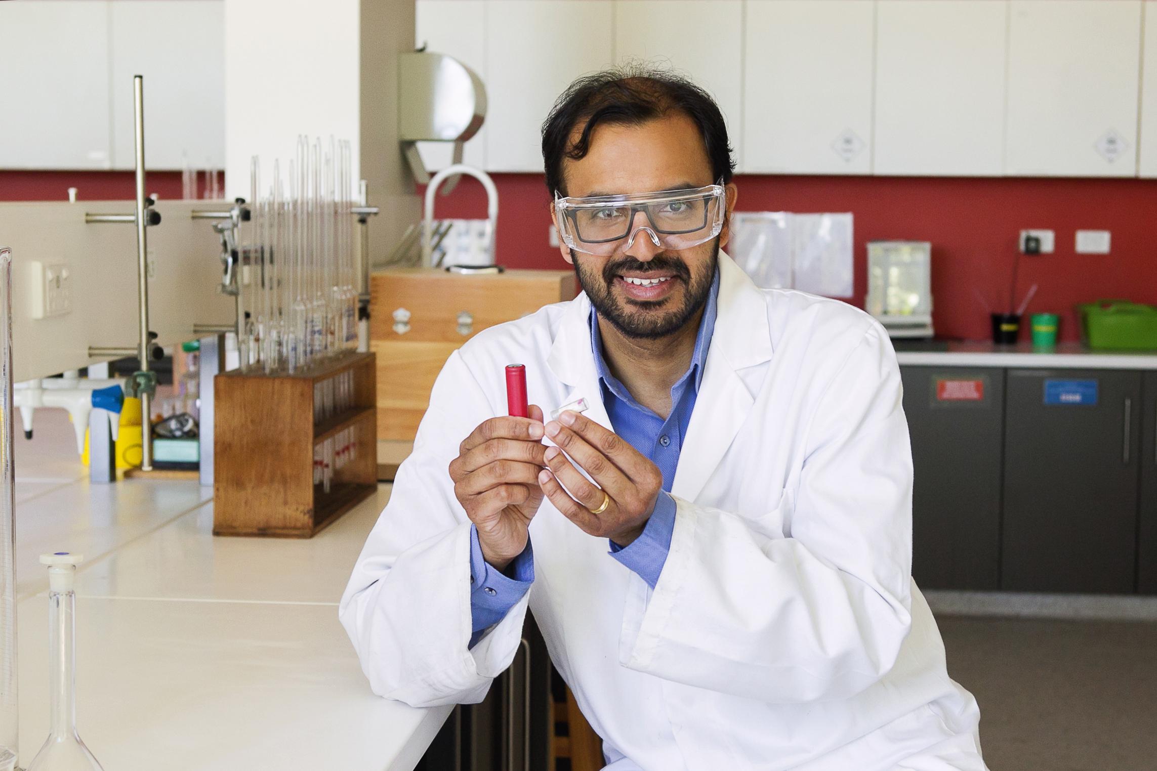 Dr Neeraj Sharma
