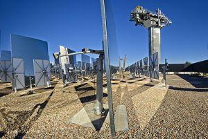 CSIRO Solar Thermal