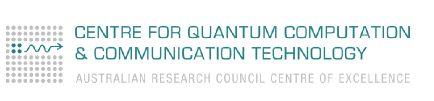 ARC CoE for Quantum Computation and Communication Technology