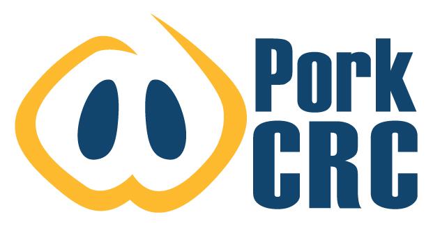 Pork CRC logo
