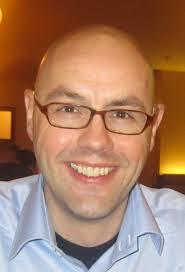 Professor Antoine Van Oijen