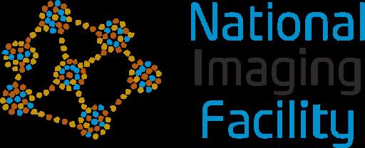 National Imaging Facility logo