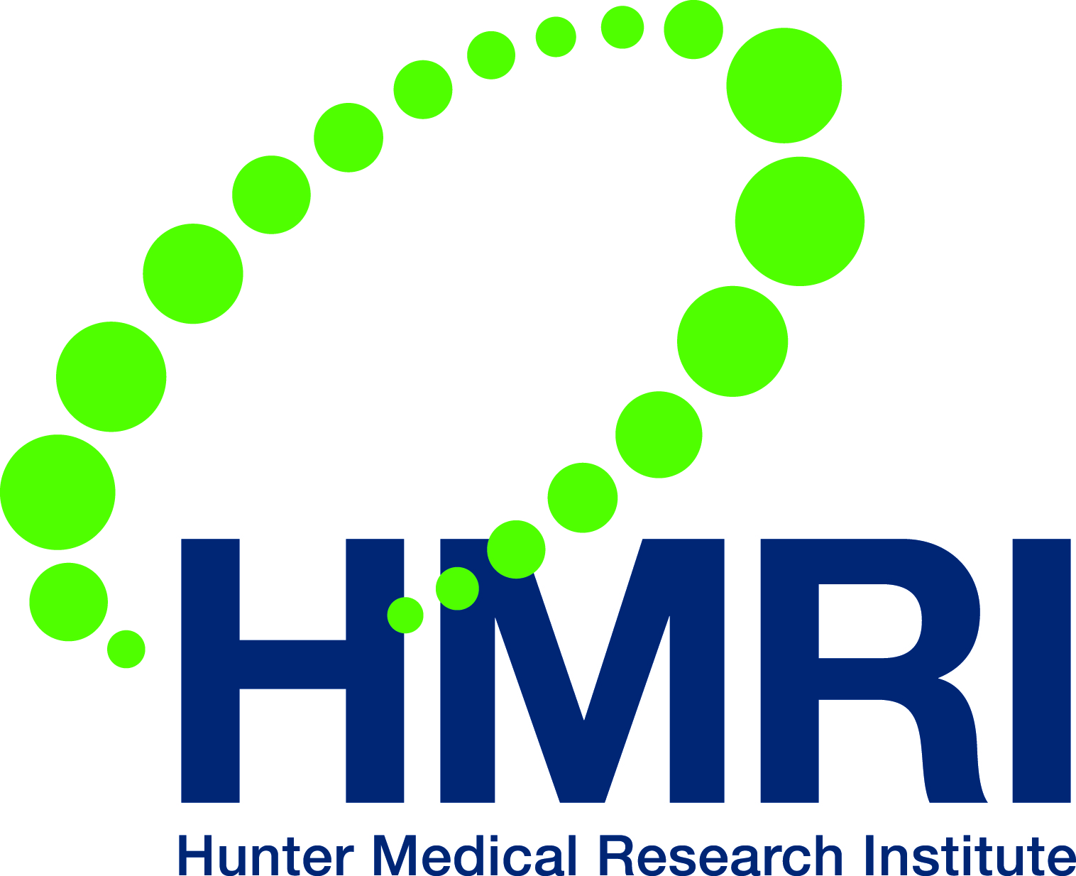Hunter Medical Research Institute - HMRI logo