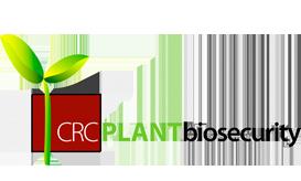 Plant Biosecurity CRC logo