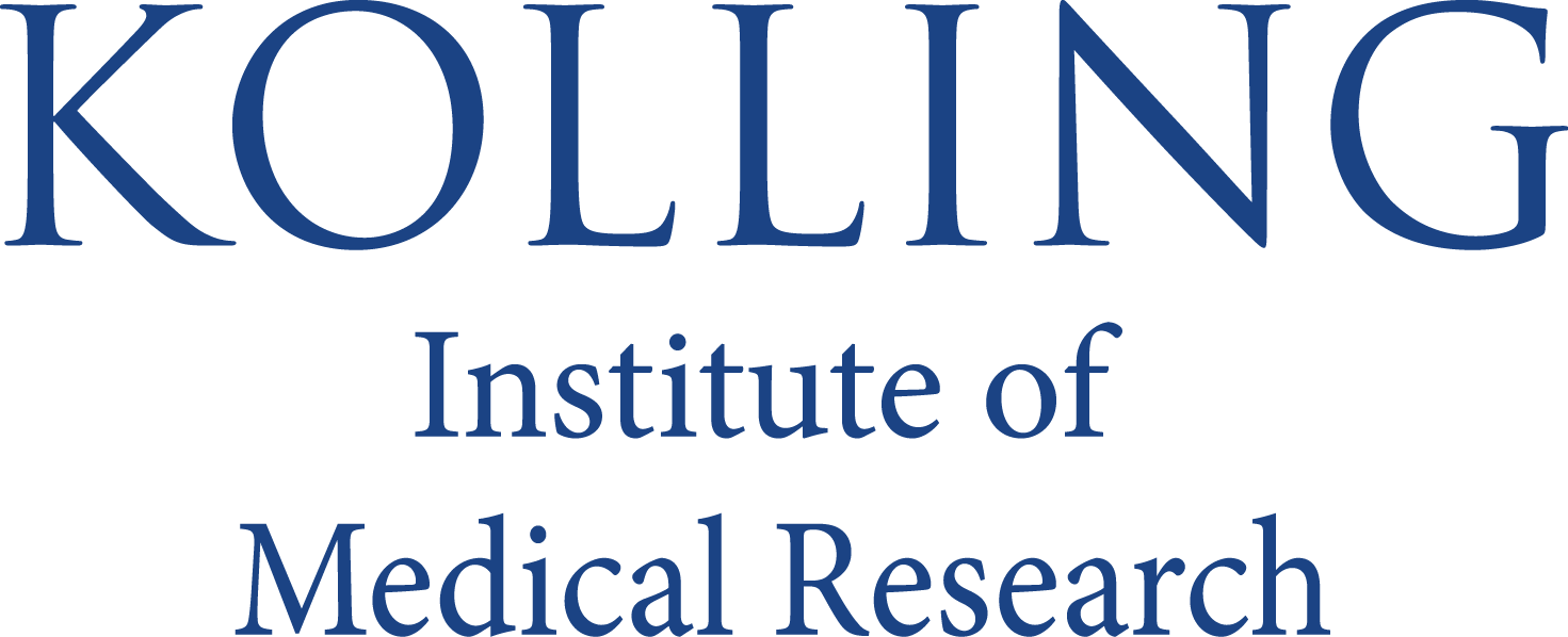 Kolling Institute of Medical Research logo