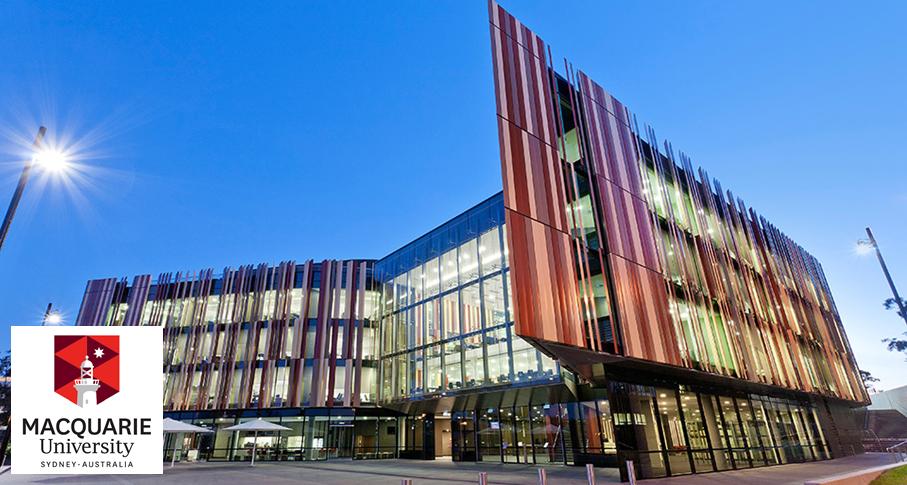 Macquarie University - Macquarie campus