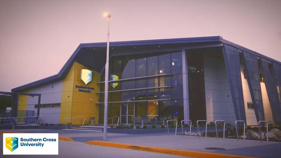 Southern Cross University - Coffs Harbour campus