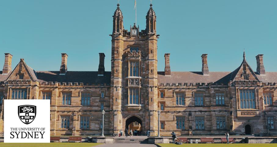 The University of Sydney - Camperdown/Darlington campus