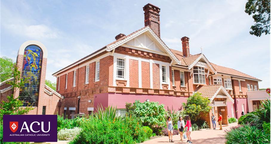 Australian Catholic University - North Sydney campus